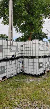 Bazine / butoaie / rezervoare / IBC -uri de 1000 litrii