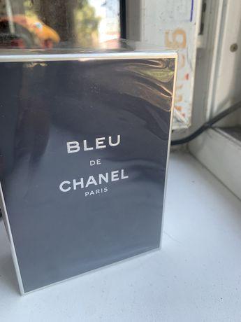 Blue de Chanel Paris