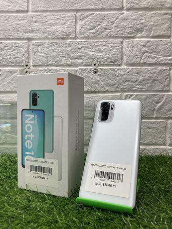 Redmi Note 10 White 64gb
