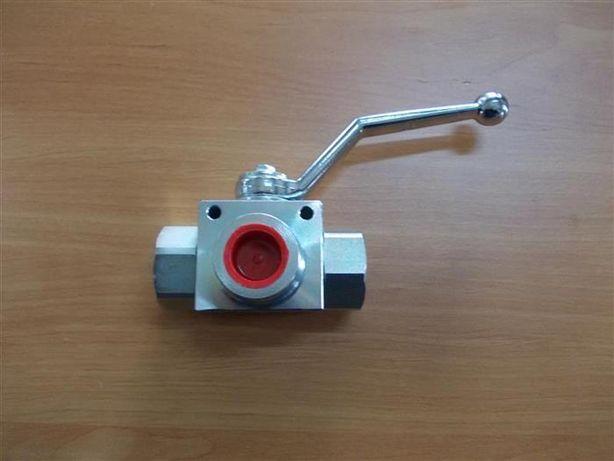 Robinete hidraulice robinet hidraulic 3 cai