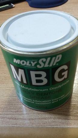 molyslip 450 grame/cutie - vaselina navala/industriala