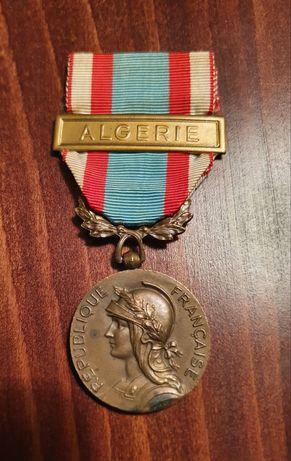 Военен медал Франция