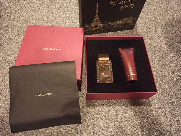 Парфюмерный набор Dolce Gabbana pour Femme