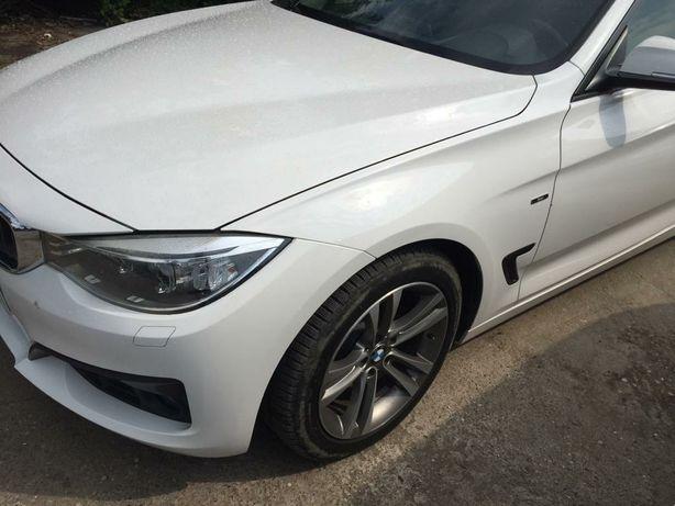 Vând BMW seria 3 GT