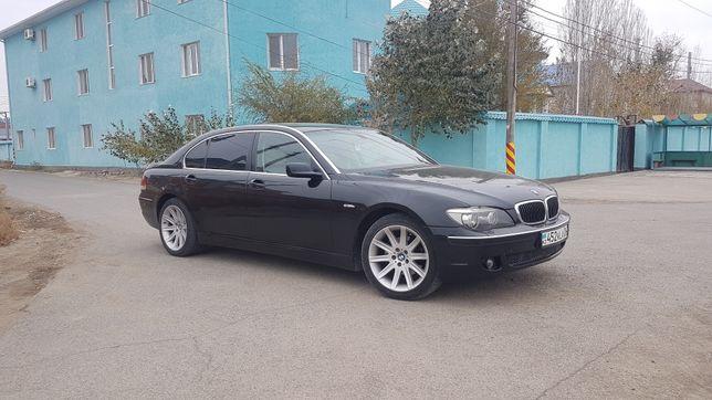 Продам BMW e66