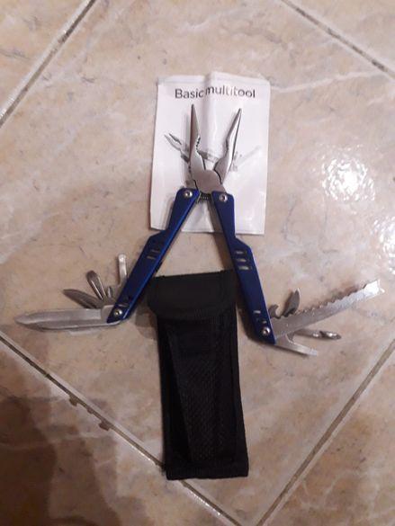 Джобно ножче нова.