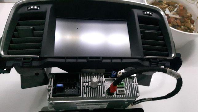 Navigatie peugeot 508 facelift smeg rcc nac ecran tactil