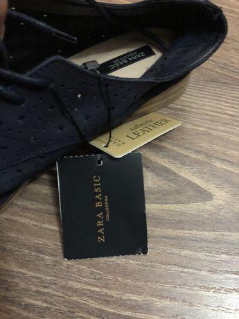 Pantofi Zara Basic noi