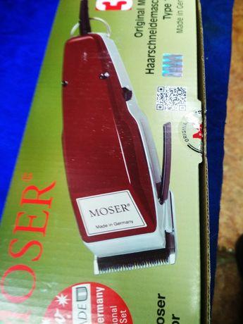 Машинка Moser для стрижки волос