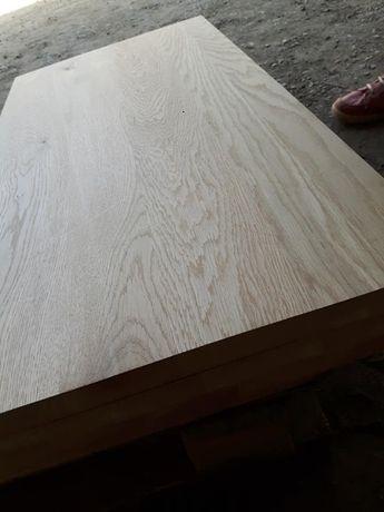 Плотове от масивна дървесина