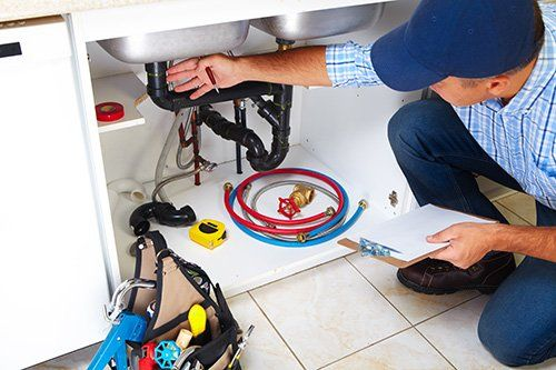 instalator sanitare si termice