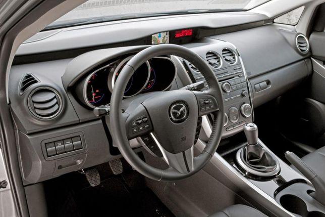 Card Mazda 3 BL CX-7 Denso Navigatie Europa de Est sau Europa de West