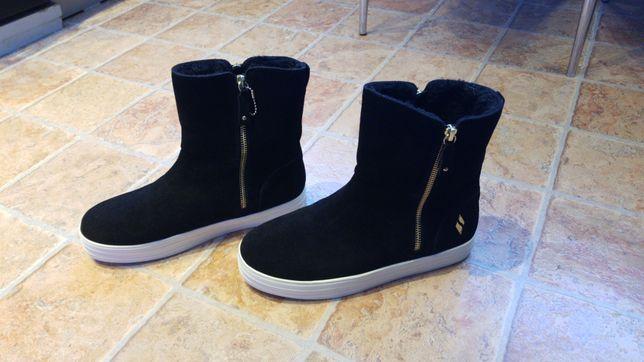 Ботинки Skechers street осень -зима р. 38