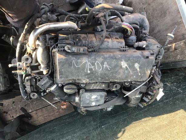 Vând motor 1.4 hdi Citroën pegeout 2005 in perfecta stare