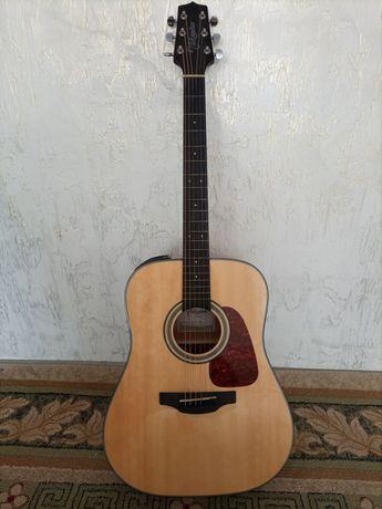 Электроакустическая гитара Takamine Dreadnought GD15E
