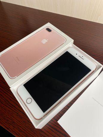 Продам Айфон 7 плюс