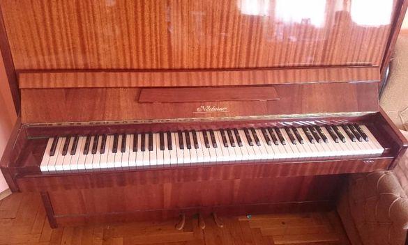 Руско пиано Nocturno