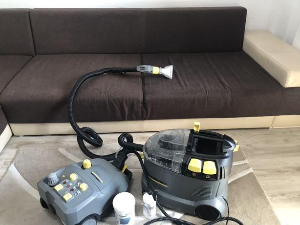 Spălare saltele , canapele, fotolii la domiciliu