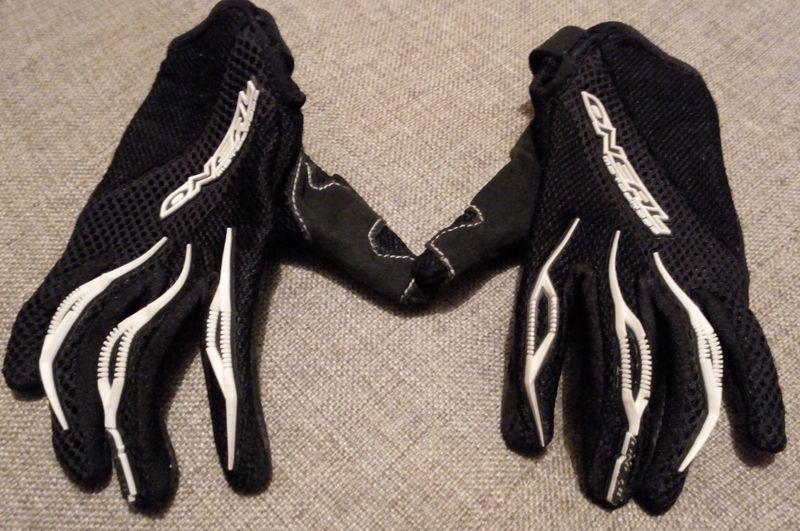 Ръкавици O'NEAL XS размер за деца 1-2 клас гр. Ловеч - image 1