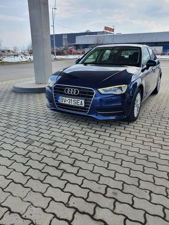 Audi A3 SPORT Full led 2.0tdi 150cp