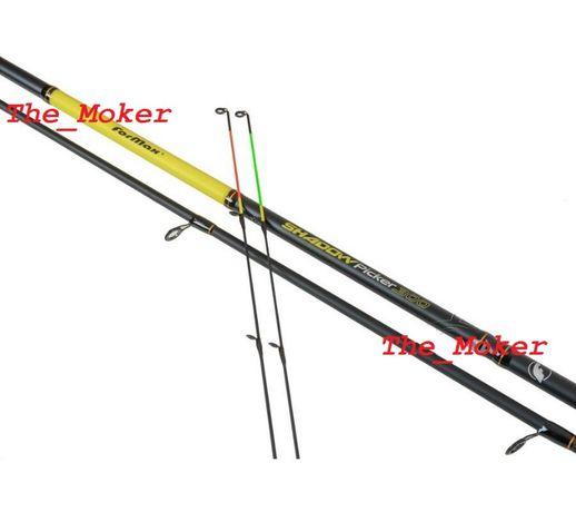 НОВО Фидер-Пикер Formax Shadow Picker - 2.70м//3.0м - въдица