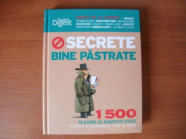 Reader's Digest - Secrete bine pastrate