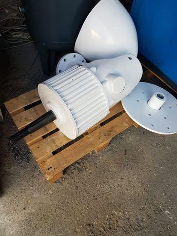Turbina eoliana 5 kw cu controler+ invertor ABB