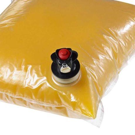 Pungi BAG IN BOX 3 litri transparent pt lichid fierbinte