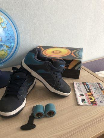Роликовые кросы