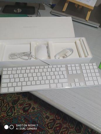 Продам клавиатуру Apple