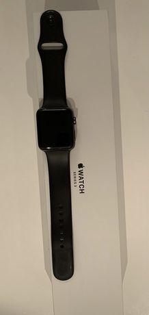 Продам apple watch 3 серия 42мм
