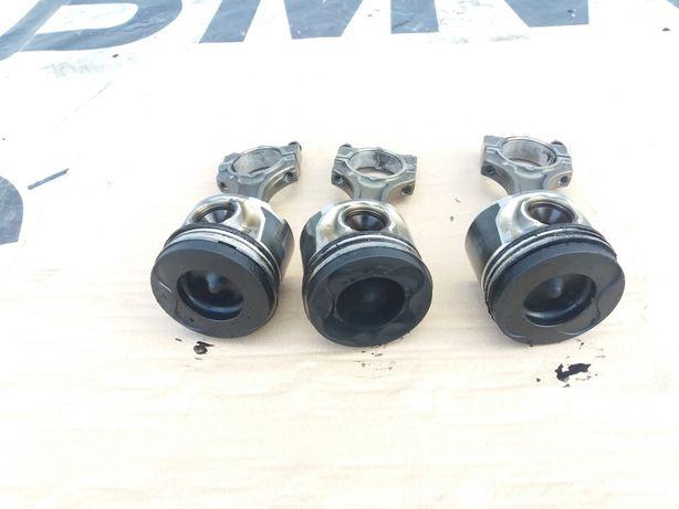 Piston pistoane cu biela bmw e60 e61 535d 272cp