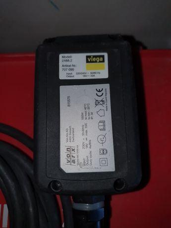 Adaptor 18V  Viega/Ridgid