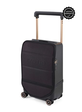 Kabuto умный чемодан ПЕРВЫЙ В КАЗАХСТАНЕ