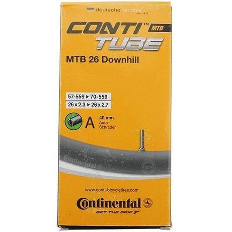 Camera bicicleta Continental MTB 26 A40 Downhill