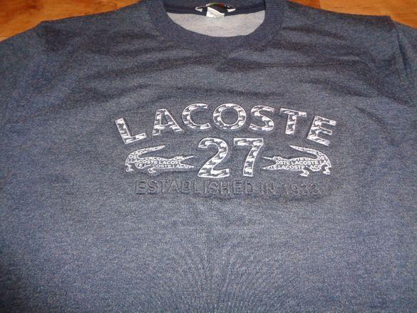 Нова блуза LACOSTE 17лв