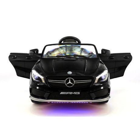 Акумулаторна кола Mercedes Benz AMG CLA45 SX1538