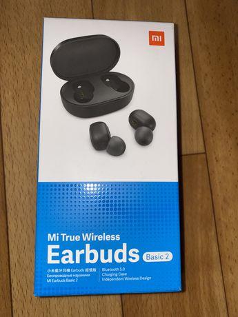 Беспроводные наушники Earbuds Basic 2