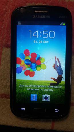Samsung duos GT-18262