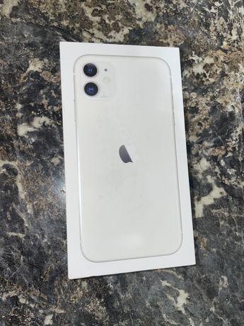 Продам iphone 11/128gb