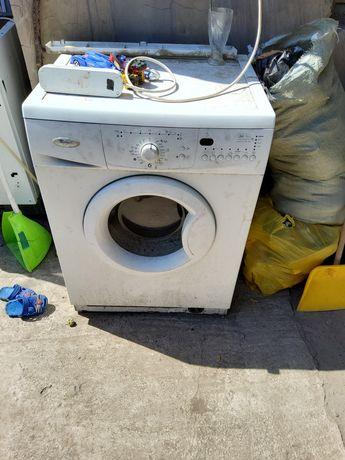 Продам срочно стиральная машина не сливает воду