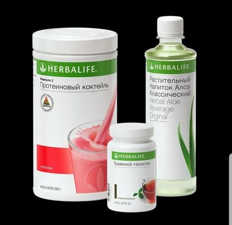 Независимый партнер Herbalife/Гербалайф. Снижение веса. Бизнес