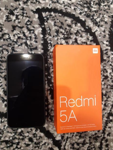Xiaomi redmi 5a,в отл.состоянии.