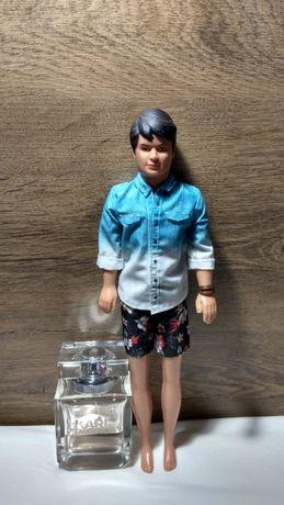 Barbie,Кен модел