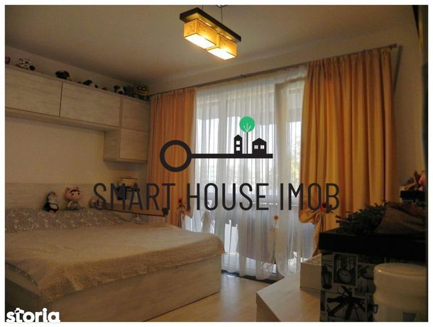 Apartament 3 Camere de Vanzare  Blue Residence