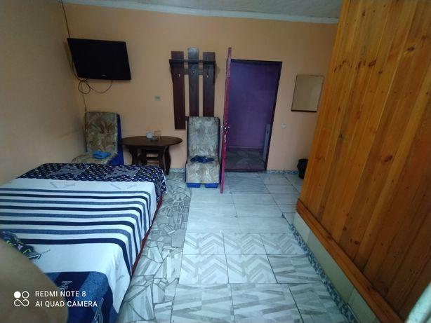 Дешёвая гостиница Таншолпан