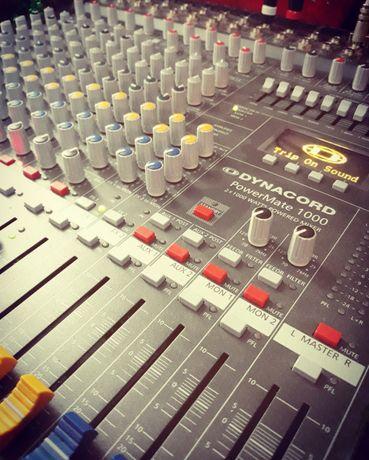 Sonorizare si muzica DJ Nunta, Botez, Petreceri private si corporate.