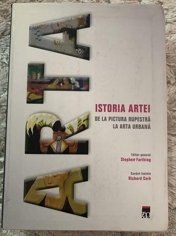Istoria Artei- de la pictura rupestra la arta urbana - ed rao