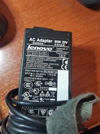 Alimentator laptop Lenovo original 92P1103 20V, 4.5A, 90W