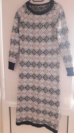 rochie tricotata M